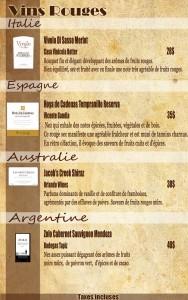 vins rouges Vivolo rouge avec prix11 oct 2